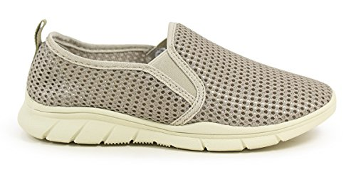 Ilse Jacobsen Peonia Sabbia Shell Sneaker
