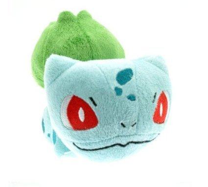 LIVESOFWINSORS-Pokemon-Bulbasaur-6-Soft-Plush-Stuffed-Doll-Toy-by-LIVESOFWINSORS