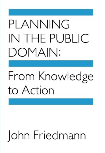 Planning in the Public Domain