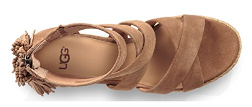 che Ugg Rachel Brown 1019895 Sandali 7dqtEd