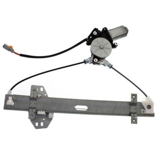 01 mdx rear window regulator - 8