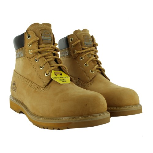 uomo Scarpe Honey Sensation antinfortunistiche Footwear 4RtFqxZ