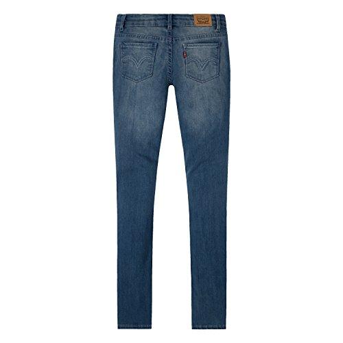 Levi's Girls' 711 Skinny Fit Jeans 2