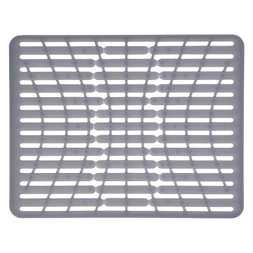 Oxo Good Grips PVC Free Silicone Sink Mat, Large