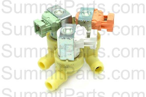 吸気バルブ、3 Way、110 V – パーツ番号823654   B002SGZ61M