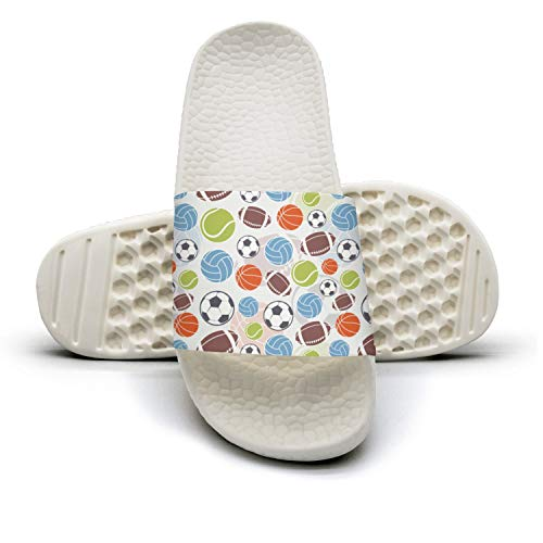 Fashionable Slipper Sports Sandals Slides Seamless Womens Guxefi Pattern Seamless Comfort Shower Pattern Outdoor Sports 7q7zw1H8p