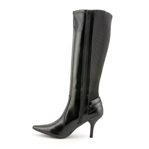 Alfani Womens Celia Boot Black ufZZgQ8q