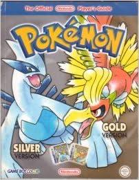 Pokemon Silver Walkthrough Pdf