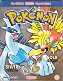 Official Nintendo Power Pokemon Gold Version and Silver Version Player's Guide, Nintendo of America Staff, 1930206046