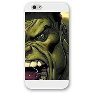 """UniqueBox Customized Marvel Series Case for iPhone 6+ Plus 5.5"""", Marvel Comic Hero Hulk iPhone 6 Plus 5.5"""
