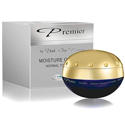 Premier Dead Sea Classic Moisture Complex, Age Defying Perfect Skin