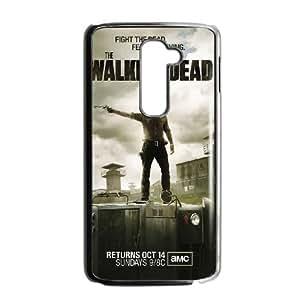 LG G2 Phone Case The Walking Dead