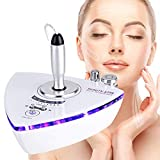 RF Radio Frequency Facial Machine, Beauty Star Home Use Portable Facial Machine