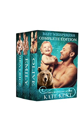 Baby Whisperers: Complete Edition
