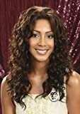 Bobbi Boss 100% Human Hair Lace Front Wig Diamond Dream Color: 4