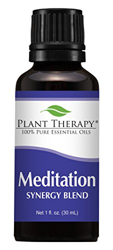 Plant Therapy Meditation Essential Therapeutic
