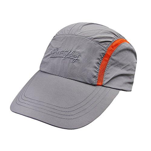 スポーツキャップ メッシュ メンズ レディース ツバ長 キャップ 日よけ 帽子 通気性 吸湿速乾 春夏 UVカット ゴルフ 釣り ベースボール ウォーキング 登山 キャップ アウトドア 紫外線対策