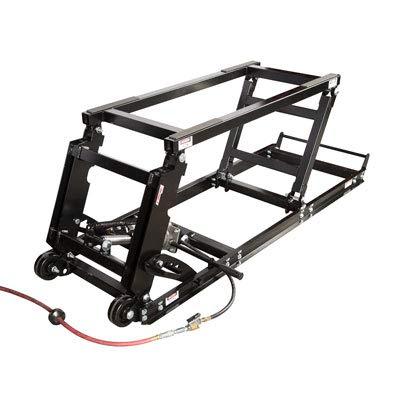 -Tusk- UTV Hydraulic/Pneumatic Heavy Duty Floor Lift