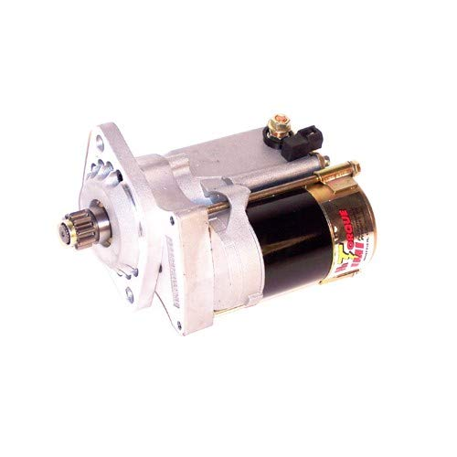 Hi-Torque Starter, For Type 2 Bus 091 Transmissions, Compatible with Dune -