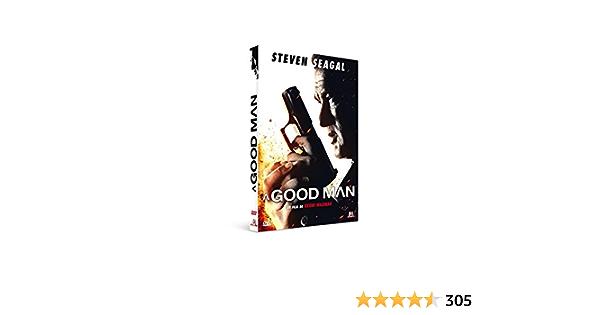 A Good Man [Francia] [DVD]: Amazon.es: Steven Seagal, Victor ...