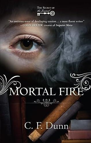 book cover of Mortal Fire