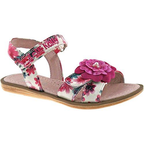 Sandals Dalia UK Lelli Kelly Fuchsia AN02 LK7578 7 Fantasy 25 UUZYqw