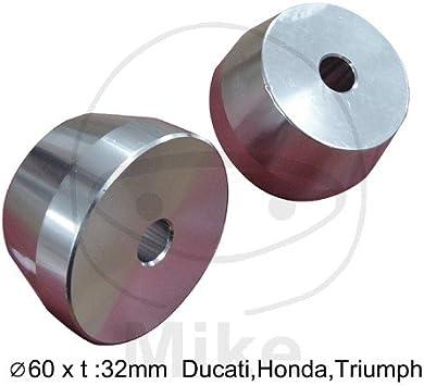 Adattatore di bilanciamento ruota DUC//HON//TRIFOR 722.35.22