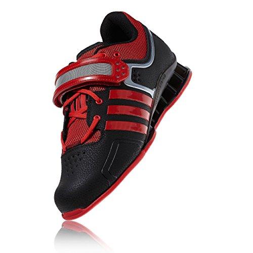 Deportivas Adipower Adidas Para Zapatillas Hombre Negro Interior 4CZZx0qw