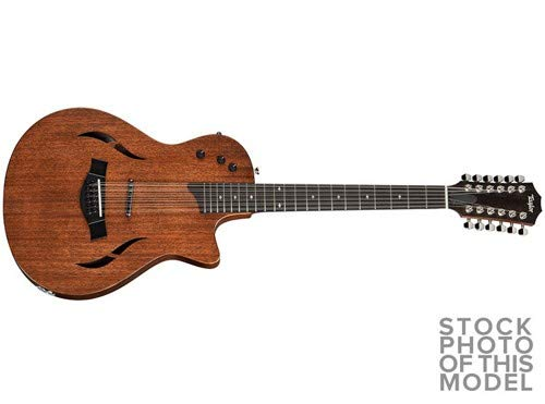 Taylor T5z-12 Classic 12-string - Tropical Mahogany ()