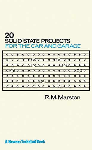 20 Solid State Projects for the Car & Garage ()