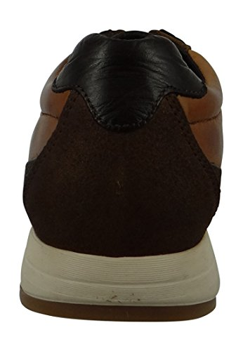 Medium Braun Howard Brown Schuhe Medium Sneaker Brown 225107 27 Levi's 1903 nUzHx