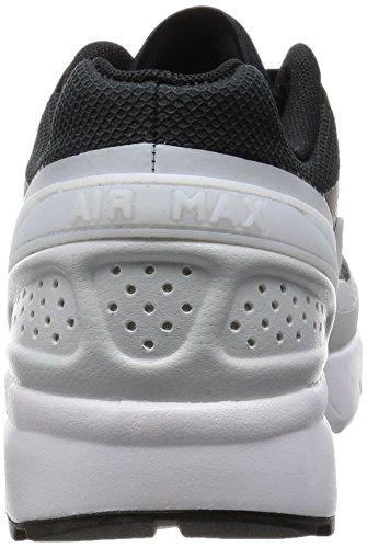 Noir Nike Bleu de Ultra Chaussures Air Platine Femme Noir W Pur Max Sport Blanc Noir BW ZwAzZaqr
