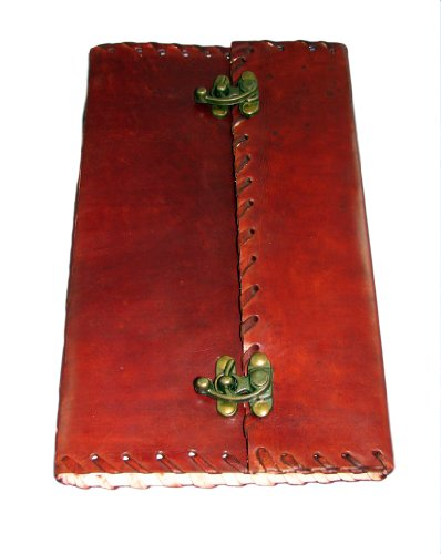 Privateers Leather Journal Parchment Viatori product image