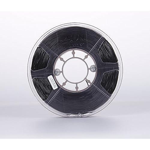 Top eSUN 1.75mm Elastic TPE 3D Printer Filament 0.5KG Spool (1.1lbs), Black hot sale