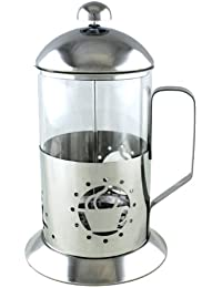 Ovente French Press Coffe Maker Review
