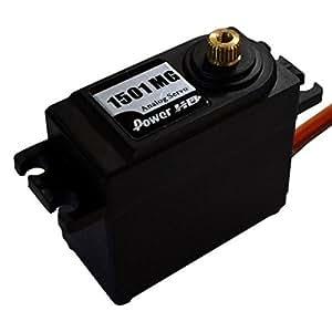 Power Hd 1501MG - Servo power hd 1501mg (standard)