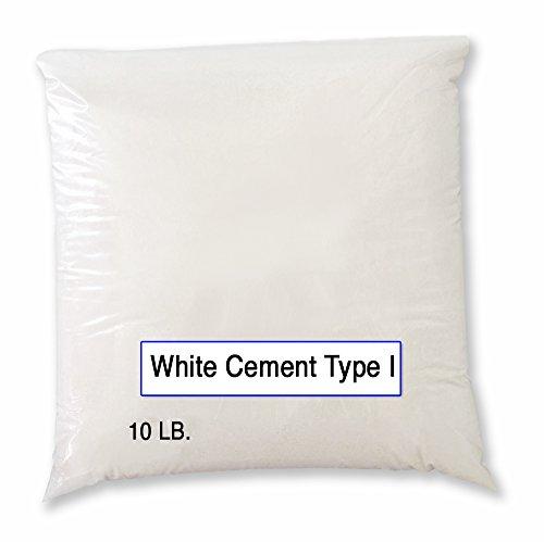 White Portland Cement 10 lb