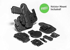 11. Alien Gear Holsters (ShapeShift Starter Kit)