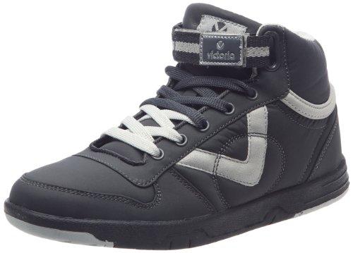 Victoria 12434 - Zapatillas de Deporte de material sintético Mujer gris - Anthracite