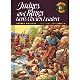 Judges and Kings, William E. McElrath, 0805442499