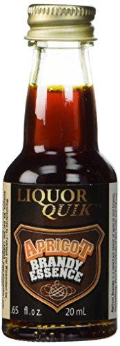 Apricot Brandy Liquor Quik - Apricot Essence