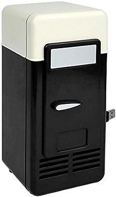 Starter - Mini frigorífico para Coche, USB Universal, 5 V, para ...