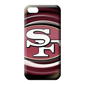iphone 4 4s Compatible mobile phone case Forever Collectibles Appearance san francisco 49ers