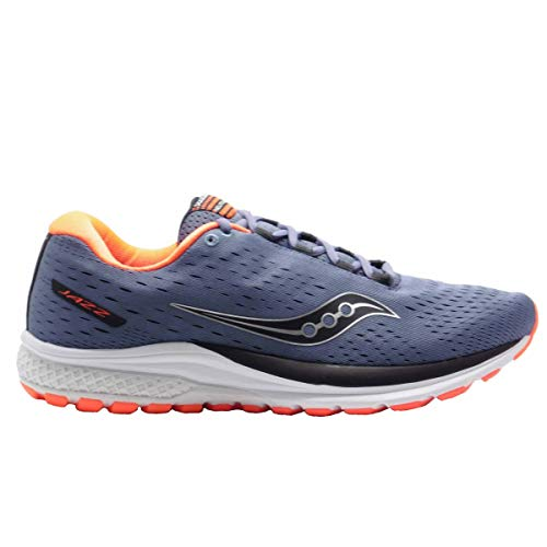 20 Neutral Gris Running Saucony Shoes Men Shoe Jazz Grey Black AEqnBwHRz