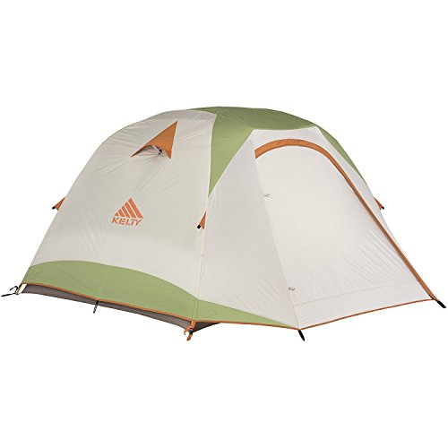 kelty tent 4 person - 8