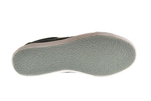 Scarpe Da Uomo Lacoste Graduate Vulc Fb Spm Nero / Bianco 7-27spm1249312