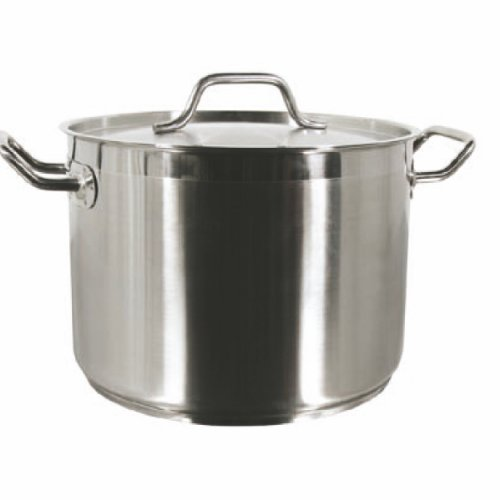 stainless steel 32 quart - 7