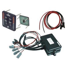 LENCO MARINE 123 Indicator Switch For Dual Acuator