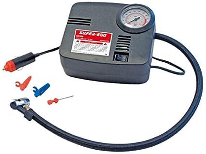 SUPER EGO SEH004700 - Compresor de 250 psi