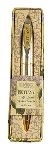 Signature Pens - Brittany (011130046)